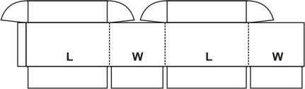 Locking Cover Box