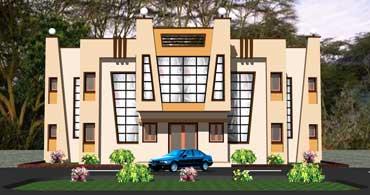 Asha Packaging Building