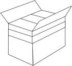 Multipul Hight Box